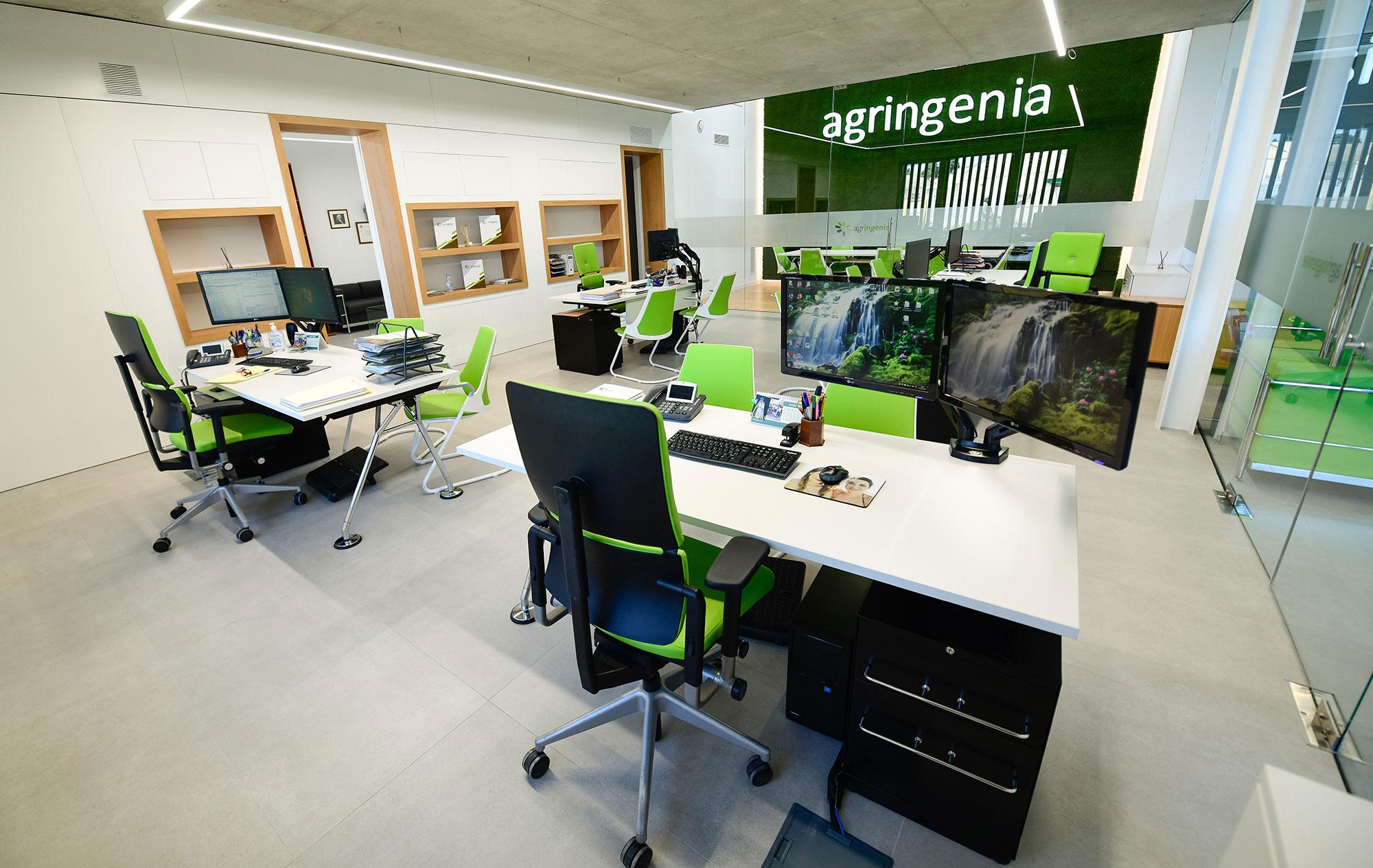 oficinas seguros agrarios en murcia