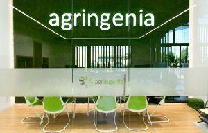 mesa reunión agrícola